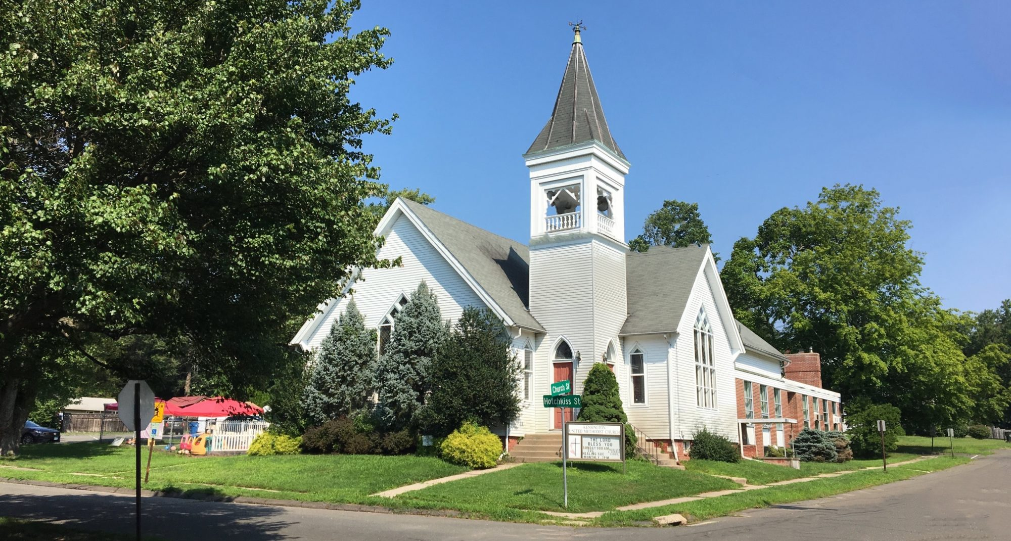 Kensington United Methodist Church